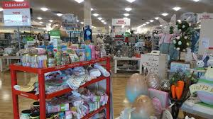 holland s home goods has easter clearance at 50 off was your decor lacking this year now s a good time to buy at half price and tuck away for next year not only are there markdowns on the racks at the front