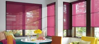 designer roller shades u2013 a shutters and more