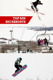 a day on the ski slopes a night in the city winter in minnesota