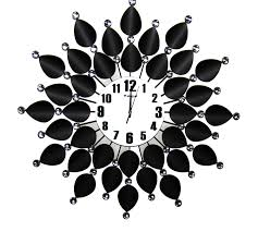 Decorative Wall Clocks For Living Room Decorative Wall Clocks Roselawnlutheran