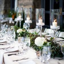 Tall Table Centerpieces by Compare Prices On Tall Glass Wedding Centerpiece Vases Online