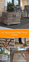 How To Make Patio Furniture Out Of Pallets by 158 Best Pallets Diy Images On Pinterest Pallet Ideas Diy