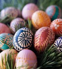 Easter Egg Decorating Ideas With Crayons by 50 Easter Egg Ideas And Inspiration Egg Dying Techniques
