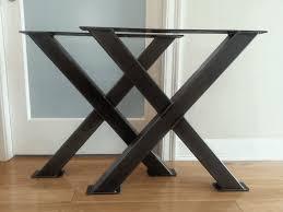 in metal table legs metal table legs