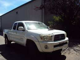 toyota trd package tacoma 2005 toyota tacoma xtra cab pre runner sr5 with trd package 4 0l