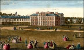 Where Is Kensington Palace Kensington Palace Facts And Information Primary Facts