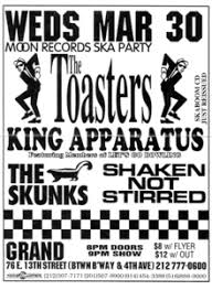 The Toasters Band The Toasters Tickets Tour Dates 2017 U0026 Concerts U2013 Songkick