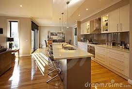 Open Plan by Open Plan Kitchen U2013 Small Homes Made Spacious U2013 Goodworksfurniture