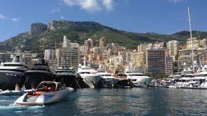 yacht event layout monaco yacht show new layout to enhance your experience megayacht