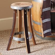 wine barrel stools u2013 off the vine wine boutique