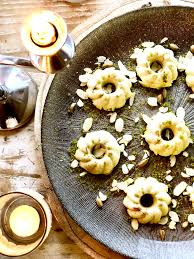 cuisine au safran la mousse panna cotta renversée façon kulfi au safran bio biâo de