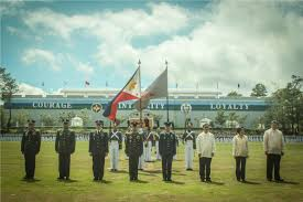 Flag Officer In Command Philippine Navy Philippine Military Academy News And Events