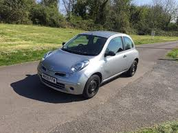 nissan micra for sale gumtree nissan micra 1 5 dci full service history 50 60 mpg in leckwith
