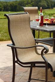 High Dining Patio Sets - high dining patio set