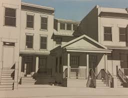 Shotgun House Plans Designs Anc6b Signs Off On Revised Plan For Preserving The Shotgun House