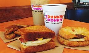 14 things you need to before you go to dunkin donuts