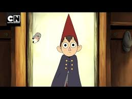 over the garden wall behind the scenes cartoon network youtube
