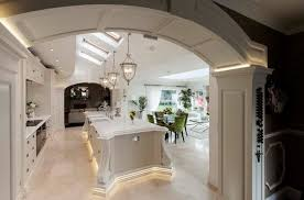 Kitchen Lighting Ceiling How To Choose The Lighting Fixtures For Your Home U2013 A Room By Room