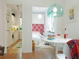 Ideas For Decorating A Small Apartment Small Spaces Decorating Apartments Studio Apartments Decorating