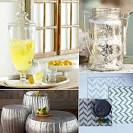 Outdoor Entertaining Pieces on Sale Spring 2013