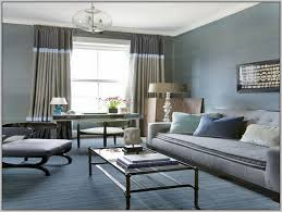 Best  Blue Gray Brown Living Room Decorating Design Of  Best - Blue living room color schemes
