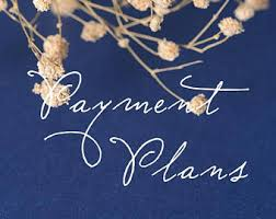 engagement ring payment plan pearl engagement ring set etsy
