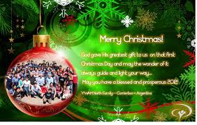 ywam a special greeting from our family to yours
