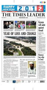 times leader 01 01 2012 by the wilkes barre publishing company issuu
