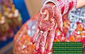 bureau in marriage bureau in karachi pakistan for pakistanis