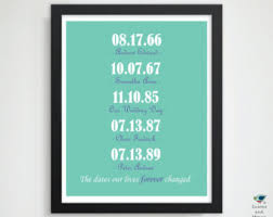anniversary gift for parents present for parents anniversary gift for husband
