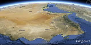 Maps Google Com San Jose by Oman Map