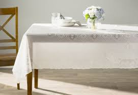 Coffee Table Cloth by August Grove Epine Tablecloth U0026 Reviews Wayfair
