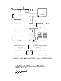 modren 2 bedroom apartment building floor plans room apartments