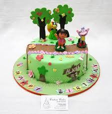 92 dora explorer cakes cupcakes images