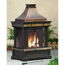 Discount Outdoor Fireplaces - outdoor fireplaces