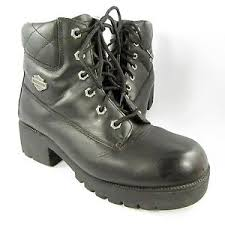 womens harley boots size 9 womens harley davidson cruise motorcycle boots size 9 5m