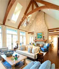 bedroom engaging vaulted ceiling ideas living room half floor