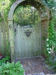 garden gate designs decorating clear