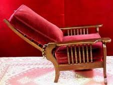 morris chair ebay