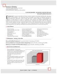 Building Engineer Resume Sample by It Support Engineer Resume Sample Free Resume Example And