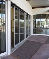 sliding glass door tracks triple sliding glass door track saudireiki