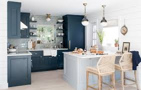 Beach House Kitchens by Our Beach House Kitchen The Reveal Bright Bazaar By Will Taylor