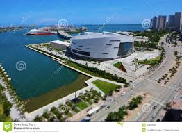 American Airlines Arena Floor Plan by American Airlines Arena Miami Editorial Stock Image Image 43920669