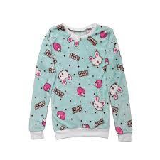 panda sweater teddy panda sweater high quality sleeves