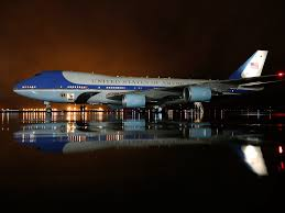 incredible history of air force one business insider
