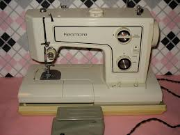 Used Upholstery Sewing Machines For Sale Sears Kenmore 148 15600 Model 1560 Sewing Machine U2013 A Review