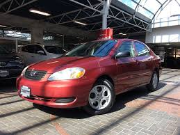 used lexus for sale vancouver used 2006 toyota corolla for sale vancouver bc