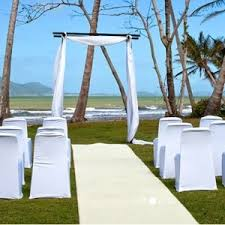 wedding arches cairns wedding decorations and themes