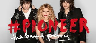 pioneer album the band perry pioneer album review cryptic rock