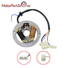 Suzuki Quadsport Lt80 Wiring Diagram Aliexpress Com Buy Ignition Stator Magneto Assembly For Yamaha